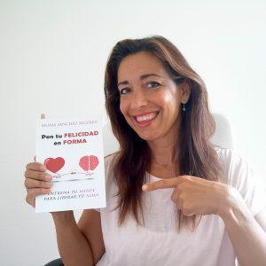 Nuria y su libro