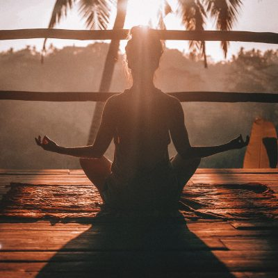 autoestima yoga